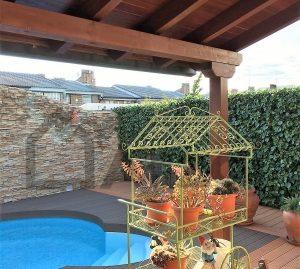 Chalet/casa pareado en venta en Simancas